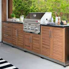 Outdoor Kitchen Pavilion Shed The Family Handyman