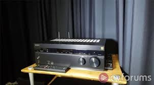 sony str dn1080. add a few more speakers to your living room and you want full dolby atmos dts:x immersive audio experience, then sony\u0027s new str-dn1080 av receiver sony str dn1080