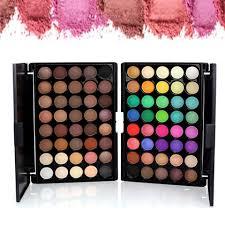 <b>15 Color</b> Eyeshadow Palette Matte <b>Glitter</b> EyeShadow <b>Diamond</b> ...