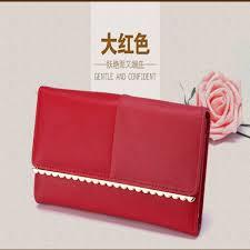 las women wallets pu leather purses long wallets elegant design high quality leather purse thumbnail
