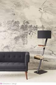 Eijffinger Geonature дизайн Art Deco Behang Behang Ideeën En
