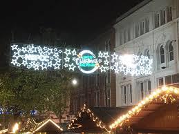 Christmas Lights Birmingham 2017