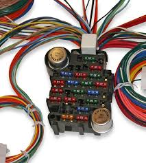 hot rod wiring harness wiring diagram and hernes wiring harness ez2wire home diagrams