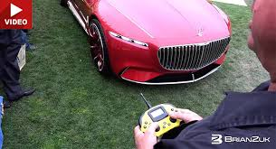 2018 maybach 6. unique 2018 the vision mercedes maybach 6 is worldu0027s most expensive remote control  car on 2018 maybach