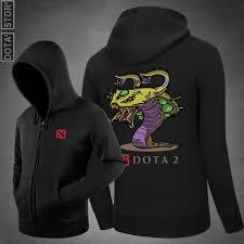 dota 2 venomancer printed hoodie sweatshirt dota 2 store