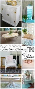diy painted furniture ideas. DIY Painted Furniture Makeover Ideas Diy