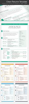 482 Best Cv Resumes And Cover Letters Images On Pinterest Resume