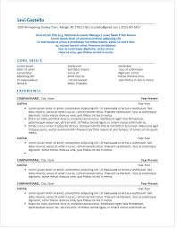 Resumeexamplefaketemplate Cary Communications PowerPoint Classy Fake Resumes