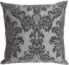 gray throw pillows. Beautiful Gray Larger Photo Email A Friend Throughout Gray Throw Pillows N