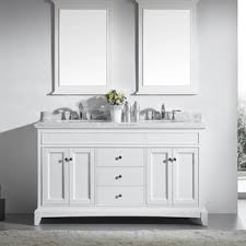 double sink bathroom vanities. Wonderful Sink Argento 72 In Double Sink Bathroom Vanities A