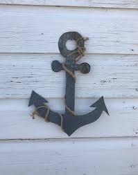 corrugated tin boat anchor anchor