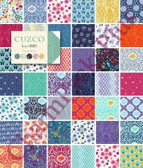 39 best Kate spain images on Pinterest | Fabric, Quilting and Button & CUZCO by Kate Spain Moda Fabric Charm Pack Five Adamdwight.com