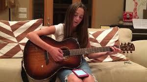 Every Little Thing by Ava Hanson - YouTube
