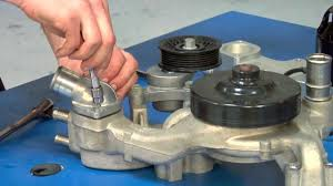 meziere wp 329 camaro electric water pump installation meziere wp 329 camaro electric water pump installation