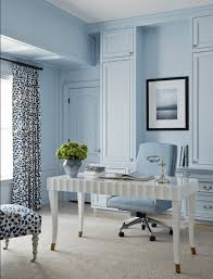 Pantone Airy Blue Blue Home Offices Home Office Design