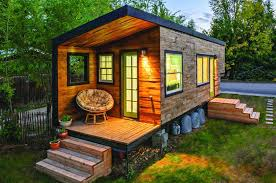 I want to live a big life in a tiny house.