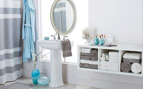 Vanity Stools For Bathrooms Extraordinary Bathroom Furniture Bathroom Vanity Cabinets More Bath Storage HSN