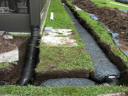 french drain cost. Perfect Drain How To Screw Up A French Drain Installation In Edison NJ 08817 In Cost