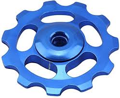 GUAngqi 1PC 11T Aluminum Sealed Bearing Jockey ... - Amazon.com