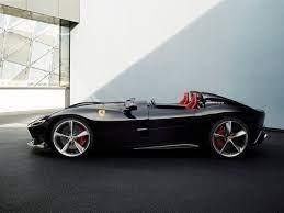 Is Ferrari Stock A Buy The Motley Fool
