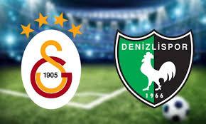 Galatasaray Denizlispor maçı geniş özeti - SPOR - Medya Haber : Her şeyden  Haberimiz Var!