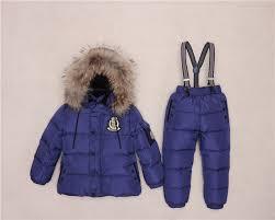 3 7t russian real fur warm children