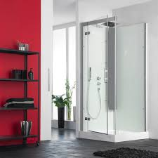 shower cubicles self contained. Kinedo Horizon Self-Contained Corner Pivot Shower Cubicle Cubicles Self Contained