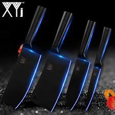 <b>XYj Knife</b> Tools <b>Cutlery</b> Kitchen <b>Knives</b> Sharpener Holder <b>Block</b> ...