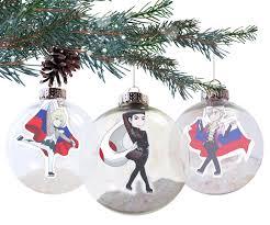 Christmas Ornament Sets