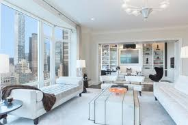 Captivating Apartment For Sale In Manhattan, New York, Usa