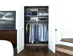small reach in closet organizer organizers do it yourself deep small reach in closet ideas small