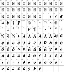 forte font download free forte mt std regular font dafontfree net