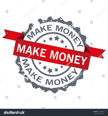 Earn Money By Designing Logos Make Money Stampsignlogo Design Vector Business Finance
