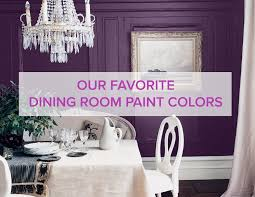 paint colors for dining roomDining Room Paint Colors 2016  Home Design Ideas