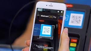 future QR code Apple Pay transactions ...
