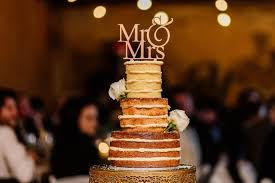 Wedding Cakes All The Different Types Budget Or Elaborate