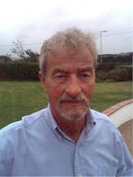 RHODES Keith - Death - North Devon Gazette Announcements - Family Notices 24