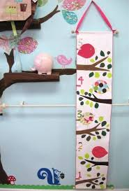 Cute Growth Chart Wall Growth Charts Cool Wall Growth Charts For Children