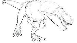Coloring Page Dinosaur Dinosaur Coloring Book Pages Dinosaur