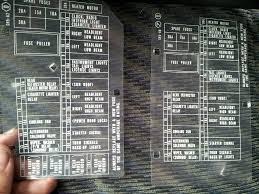 90 91 civic crx under dash fuse box diagrams efsedan com 1990 Honda Crx Fuse Box Diagram 1990 Honda Crx Fuse Box Diagram #20 1990 honda civic fuse box diagram