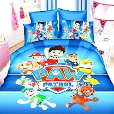 paw patrol bed set incredible paw patrol bedroom ideas bedroom medium size delta children paw paw patrol toddler bed set plan paw patrol twin