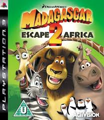 Small Picture Madagascar 3 PS3 Amazoncouk PC Video Games
