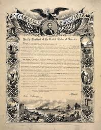 the emancipation proclamation jan summary full text view the complete text the emancipation proclamation