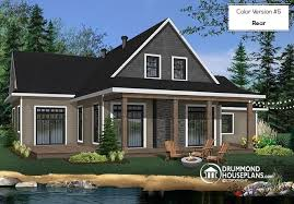 Traverse 1900  4 Bedrooms And 4 Baths  The House DesignersView House Plans