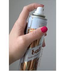 Batiste trockenshampoo inhaltsstoffe