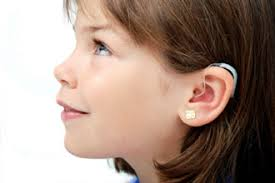 Hearing Impairment Childhood Vision Impairment Hearing Loss And Co Occurring