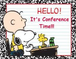 Student/Parent/Teacher Conference-Min. Day Schedule - Washington Elementary  School