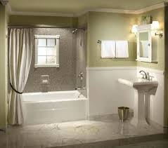 Cost To Renovate A Bathroom Mesmerizing Lowes Bathroom Remodel Cost Bathroom Remodel Cost Full Image For