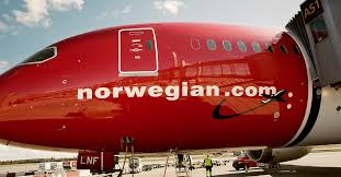 Book cheap flights with the low-cost airline Norwegian | Norwegian