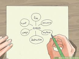 how to write a rough draft steps pictures wikihow image titled write a rough draft step 2